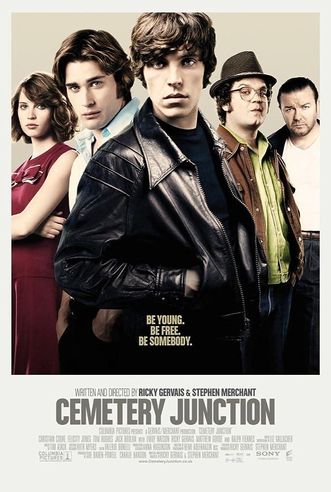 Kapinių stotis (2010)