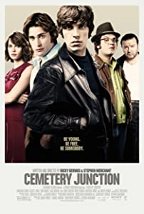 English action movies 2017 free download Cemetery Junction by [h264]