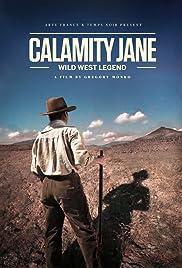 Calamity Jane: Wild West Legend