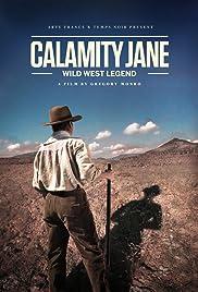 Calamity Jane: Wild West Legend Poster
