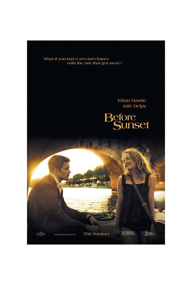 Before Sunset(2004)