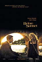 Primary image for Before Sunset