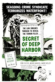Secret of Deep Harbor Poster