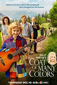 Primary photo for Dolly Parton's Coat of Many Colors