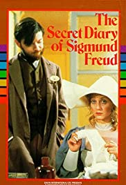 The Secret Diary of Sigmund Freud Poster
