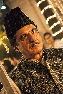 Raj Babbar Picture