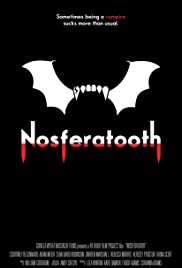 Nosferatooth Poster