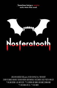 Play downloaded movies Nosferatooth [mkv]
