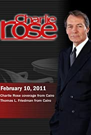Episode dated 10 February 2011 Poster