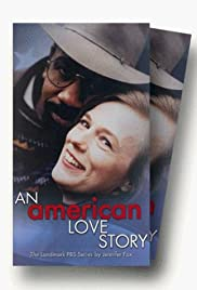 An American Love Story Poster