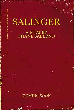 Where to stream Salinger