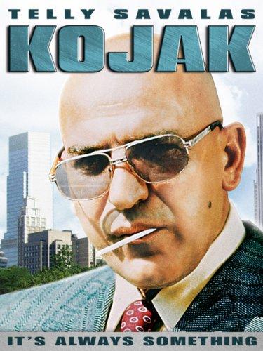 Kojak: It's Always Something (1990)