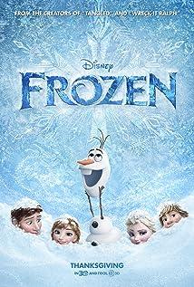 Frozen (I) (2013)