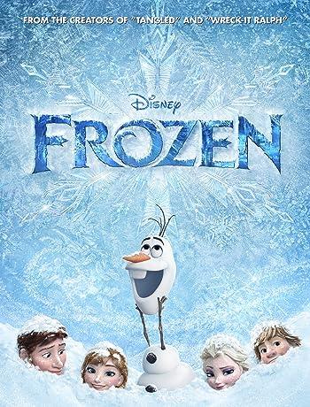 Frozen (2013) 720p