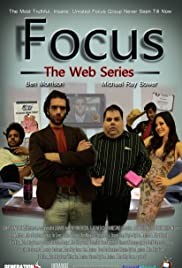 Focus the Series Poster