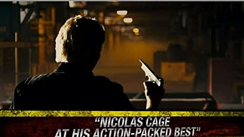 """Drive Angry: Super Bowl Spot -- """"Ride"""""""