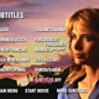 Rosanna Arquette in Nowhere to Run (1993)