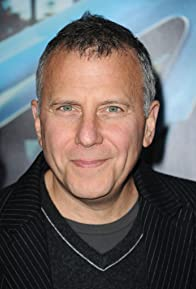 Primary photo for Paul Reiser