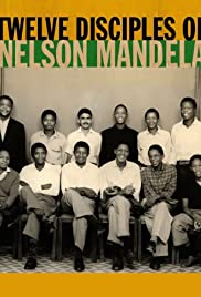 Twelve Disciples of Nelson Mandela Poster