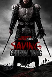 Saving General Yang (2013) 720p