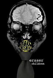 Eraser Children Poster