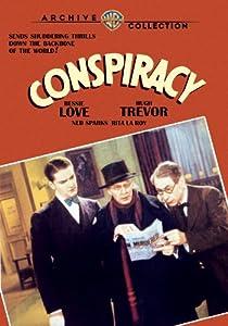 Conspiracy USA