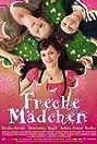 Freche Mädchen (2008) Poster