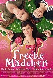 Freche Mädchen (2008) filme kostenlos