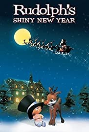Rudolph's Shiny New Year (1976) 1080p