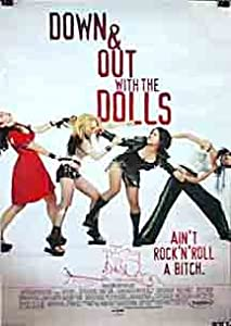 Watching new movie Down and Out with the Dolls by Jeff Leroy [1020p]