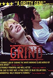 Grind (1997) Poster - Movie Forum, Cast, Reviews