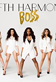 Fifth Harmony: Bo$$ Poster