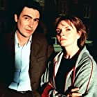 Nathaniel Parker and Sharon Small in The Inspector Lynley Mysteries (2001)