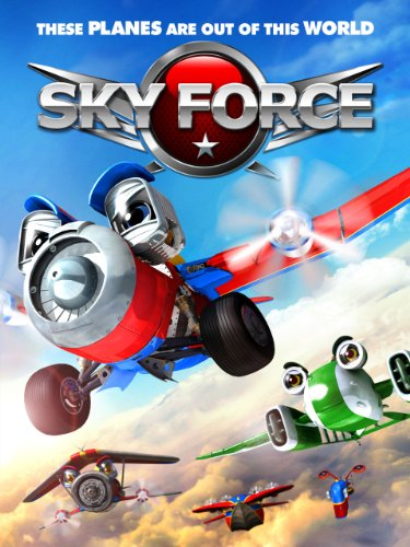 Sky Force 3D hd on soap2day
