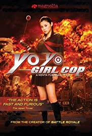 Watch Movie Yo-Yo Girl Cop (2006)