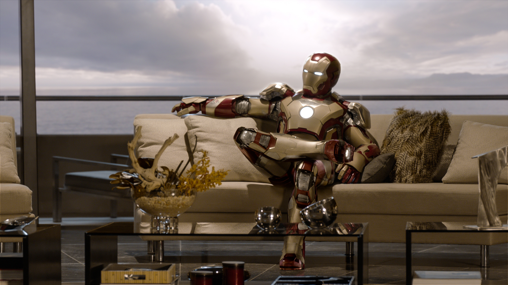 Iron Man Three (2013) - Photo Gallery - IMDb