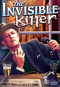 Watch downloaded movie subtitles The Invisible Killer USA [mp4] [1080i], Harry Worth, William Newell