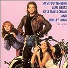 Jami Gertz, Steve Guttenberg, and Shelley Long in Don't Tell Her It's Me (1990)