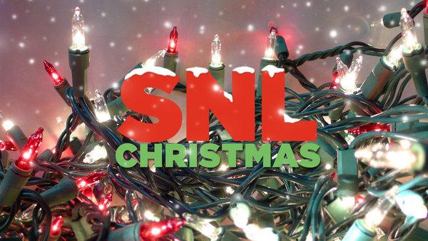 snl christmas 2012 - Christmas 2012