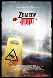 Zomedy Poster