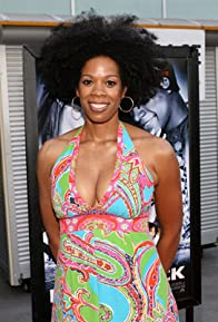 Primary photo for Kim Wayans