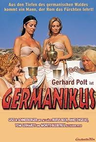Primary photo for Germanikus