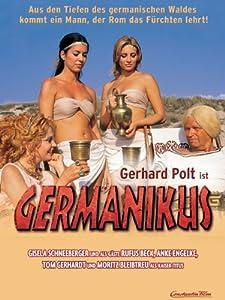 3d movies Germanikus Germany [2k]