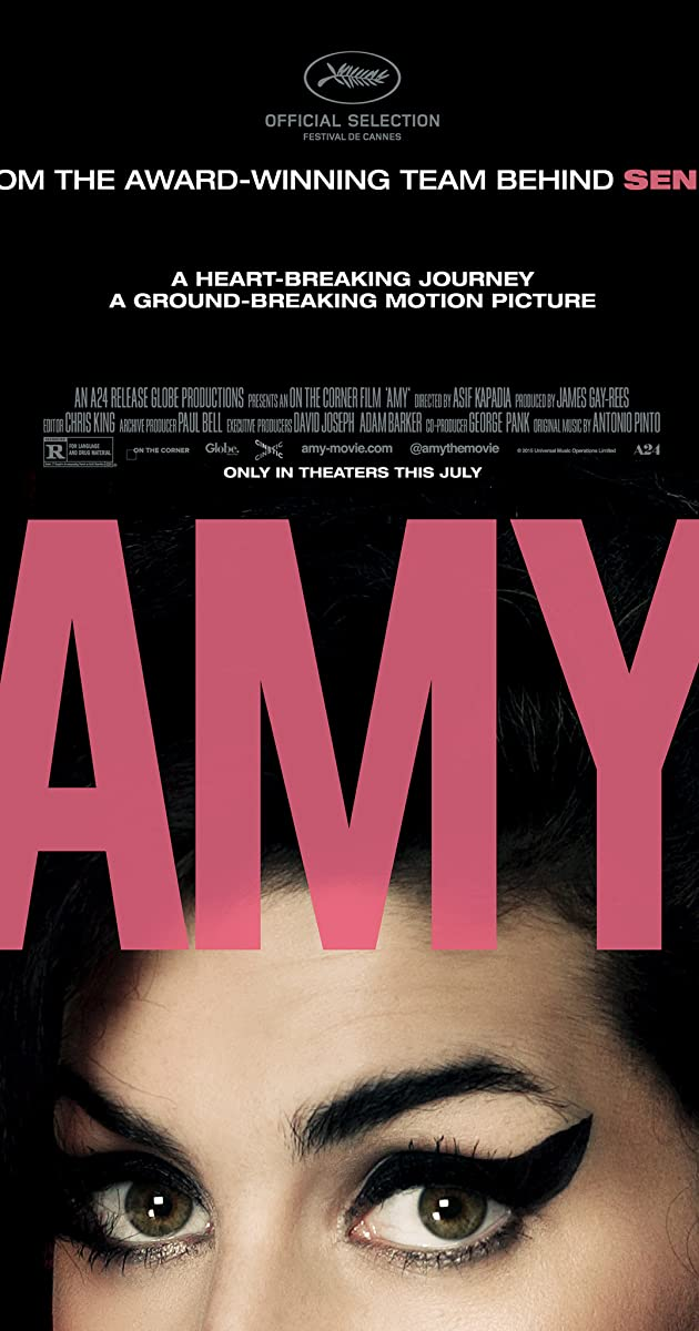 Amy 2015 Imdb