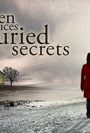 Stolen Voices, Buried Secrets Poster