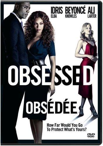 Ali Larter, Idris Elba, and Beyoncé in Obsessed (2009)