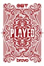 Played (2013) Poster
