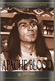 Apache Blood Poster