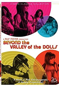 Primary photo for Above, Beneath and Beyond the Valley: The Making of a Musical-Horror-Sex-Comedy