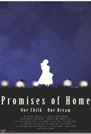 Promises of Home Poster